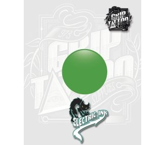 HEAVY GREEN APPLE 1OZ