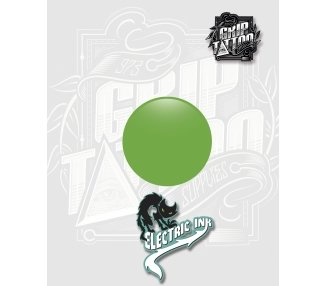 HEAVY BRIGHT GREEN 1OZ