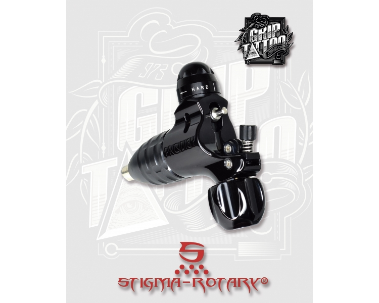 PRODIGY V2 MOTORPLUG 6W- BLACK