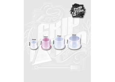 500 CUPS ANTI-DERRAME 14MM