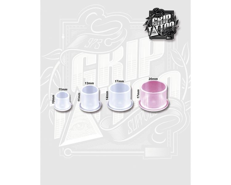 250 CUPS ANTI-DERRAME 20MM
