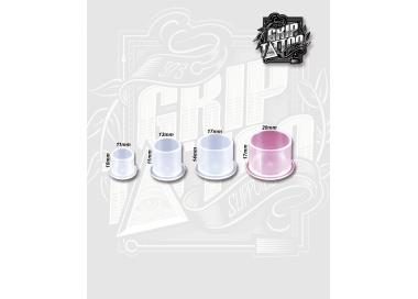 1000 CUPS ANTI-DERRAME 20MM