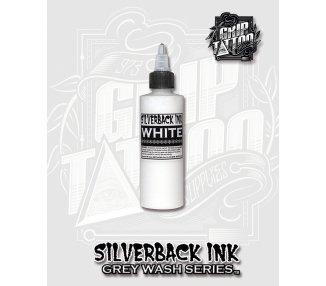 SILVERBACK WHITE 4oz