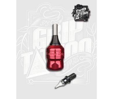 GRIP red CARTRIDGE 32MM
