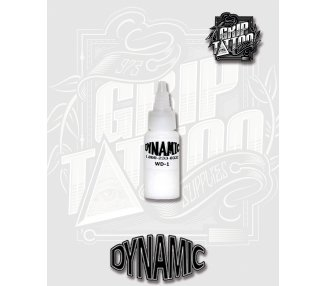 DYNAMIC WHITE 1oz/30ml