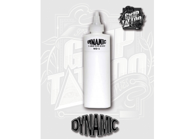 DYNAMIC WHITE 8oz/240ml