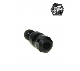 GRIP ROSCA CARTRIDGE BLACK 25MM
