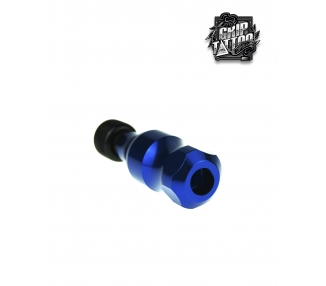 GRIP ROSCA CARTRIDGE BLUE 25MM