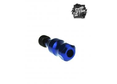 GRIP ROSCA CARTRIDGE BLUE 25MM