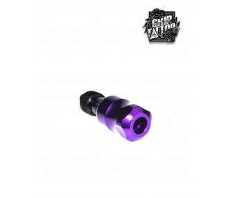 GRIP ROSCA CARTRIDGE PURPLE 25MM
