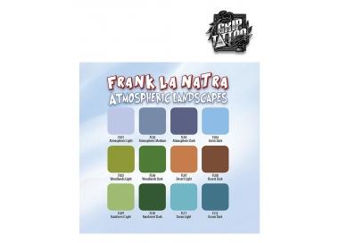 SET FRANK LA NATRA