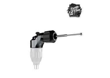 SPEKTRA EDGE X - GUNMETAL