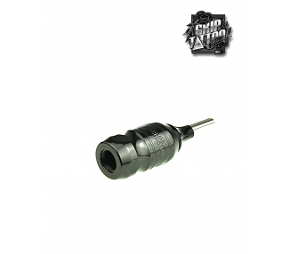 GRIP BLACK CARTRIDGE 25MM