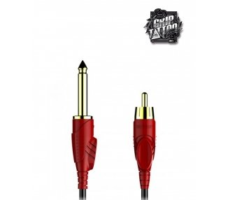 CABLE RCA BIG WASP RECTO