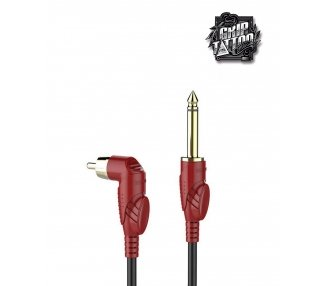 CABLE RCA BIG WASP ANGULO
