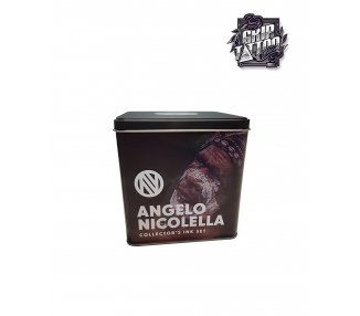 SET ANGELO NICOLELLA 12 x 33ML PORTRAIT SET
