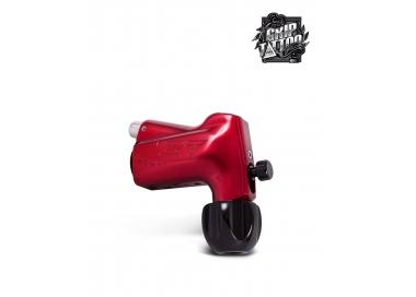 Máquina de Tatuar Stigma-Rotary® Jet Power Roja