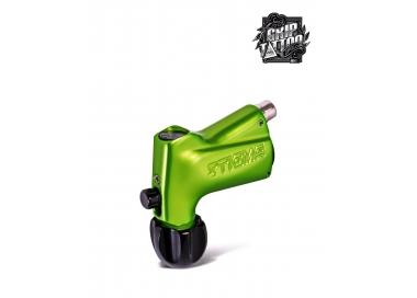 Máquina de Tatuar Stigma-Rotary® Jet Power Verde