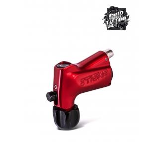 Máquina de Tatuar Stigma-Rotary® Jet Roja