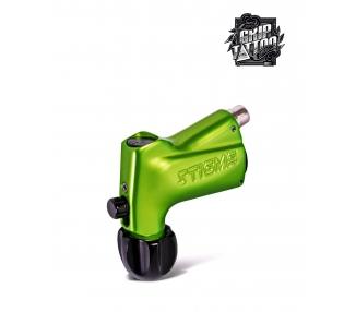 Máquina de Tatuar Stigma-Rotary® Jet Verde