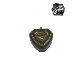 PEDAL SUPERMAN NEGRO