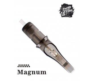 15 MAGNUM 0,35MM ELITE II 20 UNI