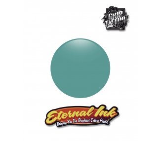 TROPICAL TEAL 1oz