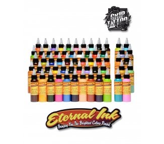 SET GOLD ETERNAL 60 X 30ML