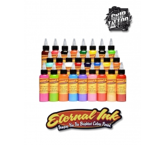 SET TOP 25 ETERNAL 30ML