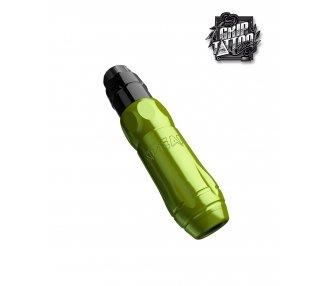 Maquina tatuar Stigma SPEAR - Verde Nuclear