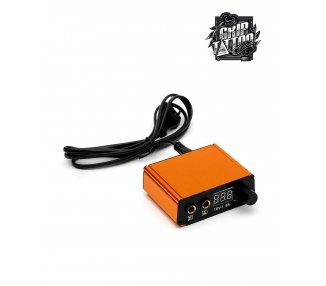 FUENTE ALIMENTACION ORANGE BLACK