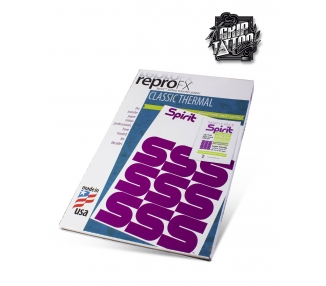 REPROFX CLASSIC THERMAL 10 HOJAS