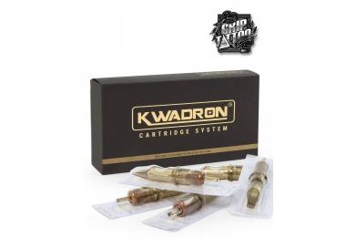 9 MAGNUM 0,35MM CARTUCHO KWADRON 20 UNI