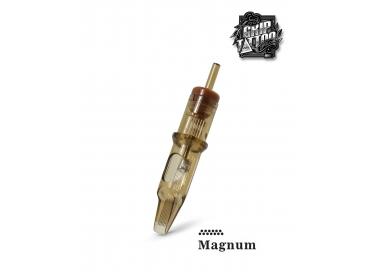 13 MAGNUM 0,35MM CARTUCHO KWADRON 20 UNI