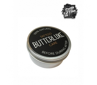BUTTERLUXE TATTOO CARE 250ML