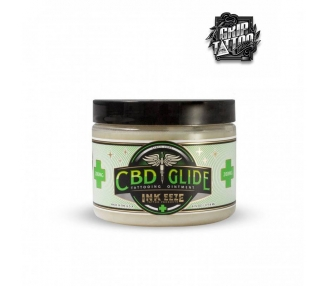 INK-EEZE CBD GLIDE 180ml