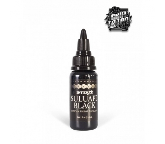 INTENZE SULUAPE BLACK 30ML