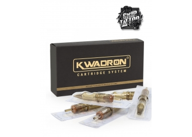 13 RM 0,30MM CARTUCHO KWADRON 20 UNI