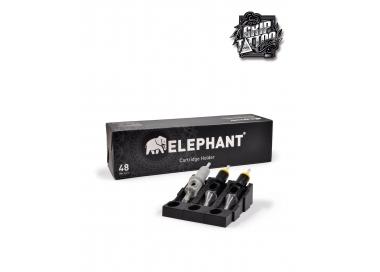BANDEJAS PARA CARTUCHOS DESMONTABLES ELEPHANT 48 PIEZAS