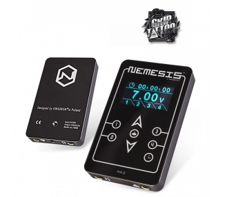 NEMESIS KWADRON MX-2 LED