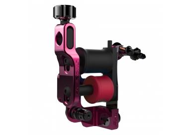 Máquina De Tatuar (SOMBRA) FK Irons AL13 Roswell Aluminio En Bubblegum (Rosa) - Soft Shader