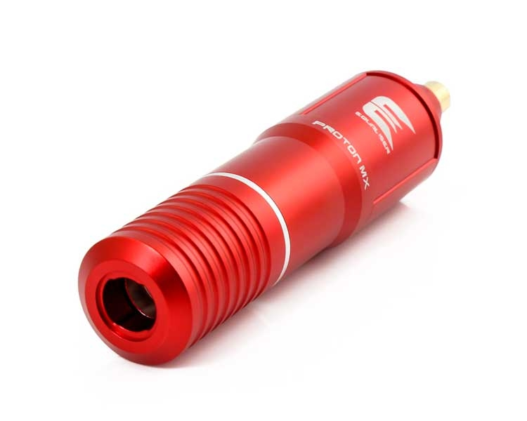 Máquina de tatuar Equaliser Proton MX red