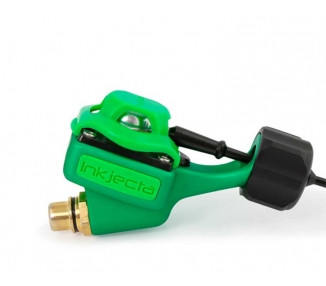 "Inkjecta Flite Nano ""Elite"" Lime green"