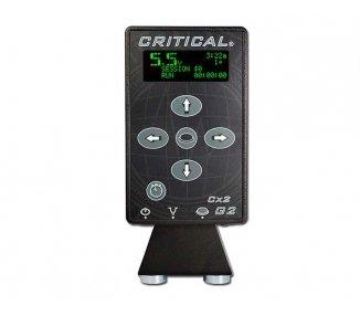 Critical CX2 - G2