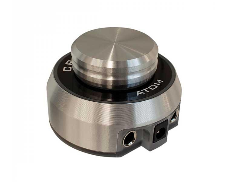 Fuente de alimentación Critical atom silver
