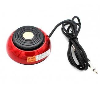 Pedal rojo 360
