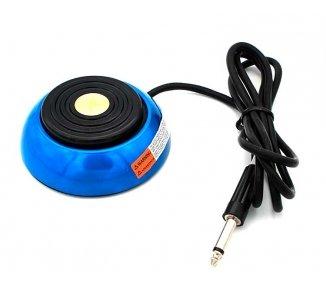 Pedal azul 360