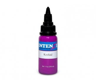 Tinta para tatuar Intenze koolaid 30ML