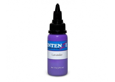Tinta para tatuar Intenze lavender 30ML