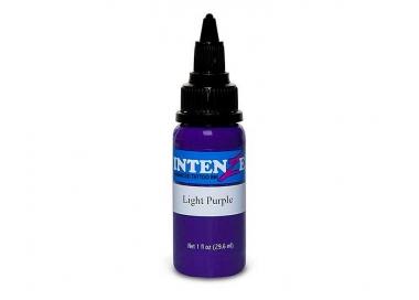 Tinta para tatuar Intenze light purple 30ML